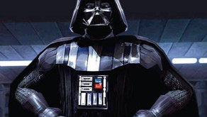 DARTH VADER #1: Welcome To The Dark Side