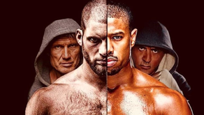 Creed II - Trailer