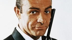 Greatest Action Heroes: Sean Connery