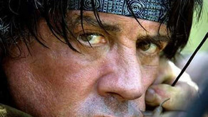 The Rambo Movies Ranked- Part 3