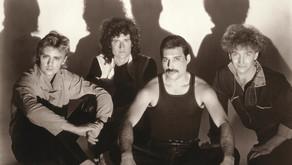 Under The Radar: Queen, The Works (1984)