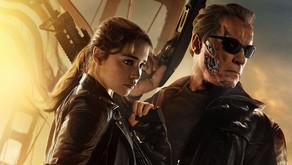 Terminator Genisys: Bad! Skynet! Bad!