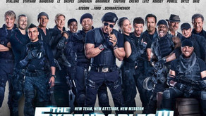The Expendables III : Third time's the ...ehhh