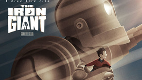 Under The Radar: The Iron Giant (1999)