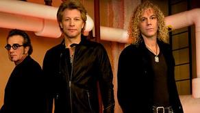 Bon Jovi: Burning Bridges (2015)