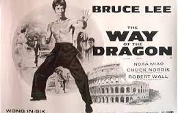 Flashback Review: Bruce Lee's Way of the Dragon