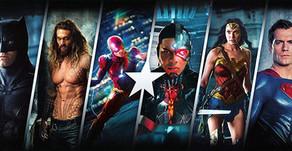 Justice League: Zack Snyder Cut