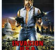 Flashback Review: Invasion USA (1985)