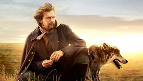 My Favorite Modern Day Westerns: Dances With Wolves (1990)