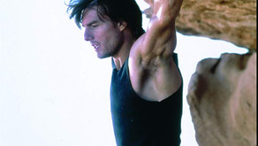 Greatest Action Heroes-Tom Cruise