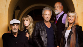 Fleetwood Mac: Bell Centre 2015 - The Chain Keeps Us Together