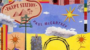 Paul McCartney: Egypt Station (2018)