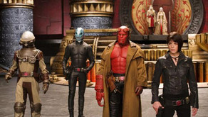 Unsung Heroes Part 5: Hellboy II The Golden Army (2008)