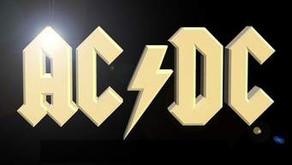 AC/DC : Monday, August 31, 2015. Olympic Stadium, Montreal.