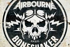 """Backseat Boogie"" by Airbourne - Track of the Week"