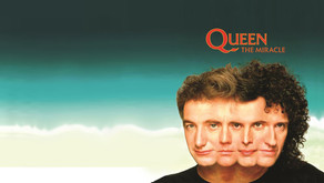 Under The Radar: Queen, The Miracle (1989)