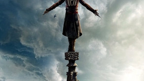 Assassin's Creed (2016): So Close, Yet So Far