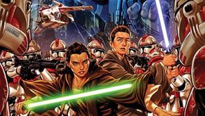 Star Wars: Kanan-The Last Padawan