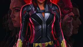 Black Widow (2020) Trailer
