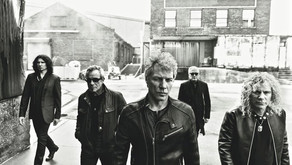 Bon Jovi, This House Is Not for Sale (2016)