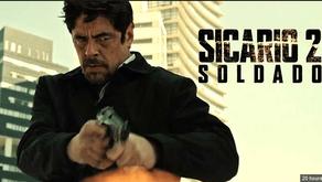 Sicario: Day of the Soldado - Trailer