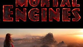 Mortal Engines (2018) - Trailer