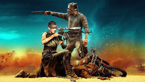 Overlooked Action Movie Gems- Mad Max: Fury Road (2015)