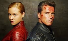 The Terminator Movies Ranked- Part 5