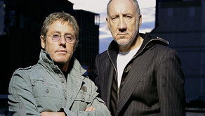 The Who- 50 Years Young!