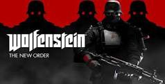 Videogame: Wolfenstein, The New Order