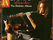 Have Yourself a Very Merry Christmas by Kenny G - Holiday Favorite Track