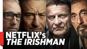 The Irishman (2019) - Trailer