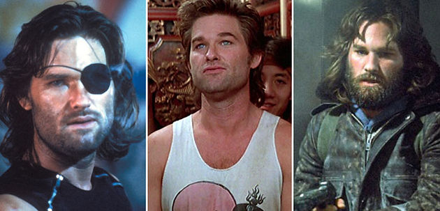 Greatest Action Heroes Kurt Russell Aroundtable The Best In