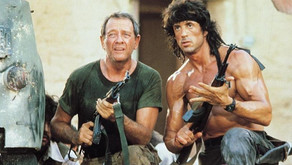 The Rambo Movies Ranked-Part 4