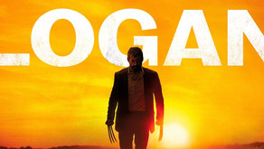 Logan (2017) - A Superhero Movie That You Can Sink Your Claws Into.
