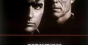 Under The Radar : Clint Eastwood, The Rookie (1990) - Clint Light