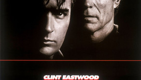 Under The Radar : Clint Eastwood, The Rookie (1990) - Clint Light