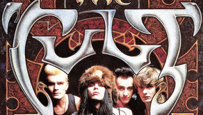 Under The Radar: The Cult – Electric (1987)