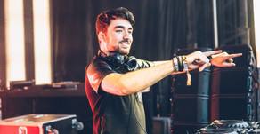 """""""Take a Chance"""" by Oliver Heldens - Track of the Week"""