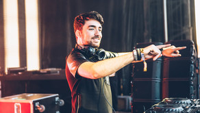 """Take a Chance"" by Oliver Heldens - Track of the Week"