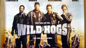Flashback Review: Wild Hogs (2007)