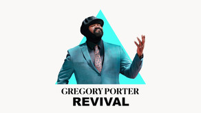 """Revival"" by Gregory Porter - Track of the Week"