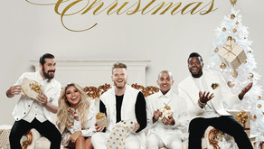 """""""White Christmas"""" from Pentatonix ft The Manhattan Transfer - Track of the Week"""