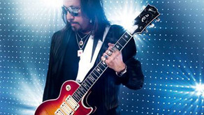 Ace Frehley- Space Invader (2014)