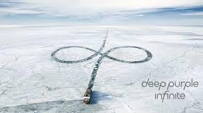 Deep Purple, Infinite (2017) - Review