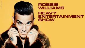 Robbie Williams: Heavy Entertainment Show (2016)