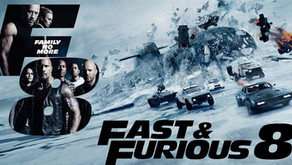 The Fate of the Furious (2017) - Review
