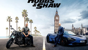 Fast and Furious: Hobbs & Shaw (Trailer)
