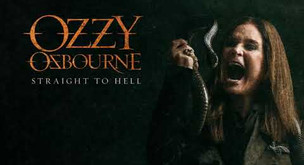 """""""Straight to Hell"""" by Ozzy Osbourne - Track of the Week"""
