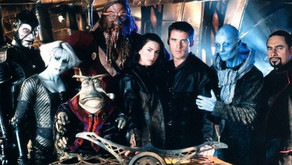 If It Were Up To Me: Farscape